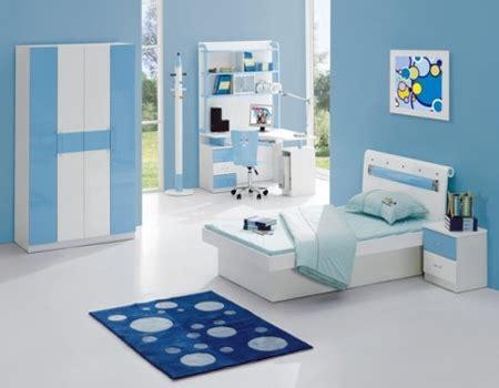 Sm 13 Set Biru Tua desain kamar tidur bernuansa biru desain rumah minimalis