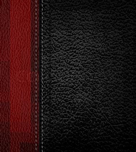 Home Design 3d Gold 2 8 schwarzes leder hintergrund mit roten lederstreifen