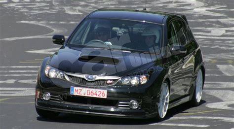 2010 Subaru Sti Specs by Subaru Impreza Wrx Sti Spec C 2010 Photos By Car