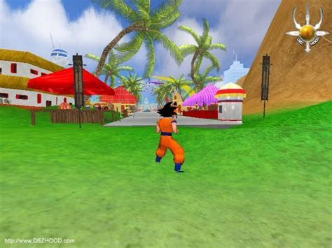 download game dragonball online mod dancokers in game image dbz heroes of our destiny mod for unreal