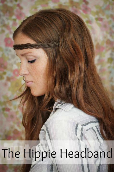 how to do hippie hairstyles hippie hairstyles inkcloth