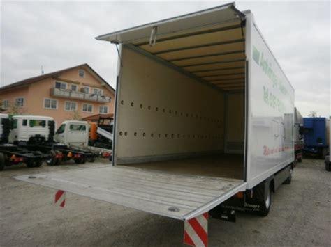 transporter mieten münchen mieten transporter lkw j 228 nnert m 252 nchen mietpreise