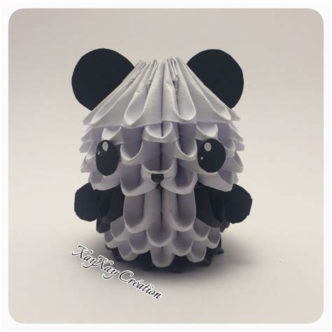 3d origami tutorial pinterest 526 best 3d origami dieren images on pinterest free