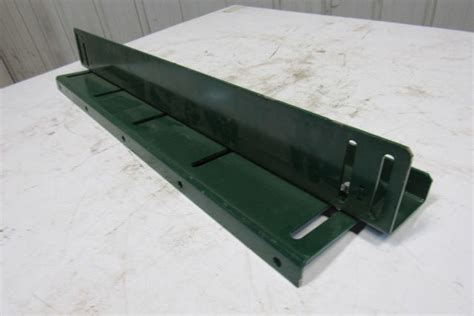 dematic roller conveyor support bracket     info