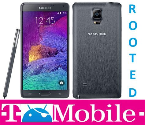 how to root the samsung galaxy note 4 international how to root samsung galaxy note 4 sm n901t t mobile variant axeetech