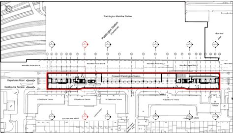paddington station floor plan 28 paddington station floor plan paddington