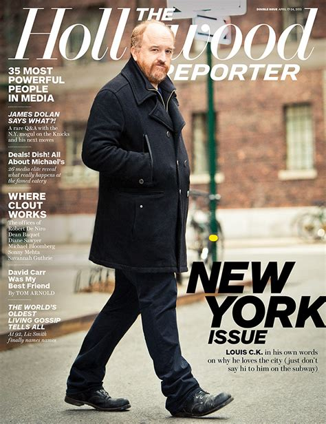 louis ck house louis c k s crabby epic love letter to nyc quot everyone s dealing with the same s