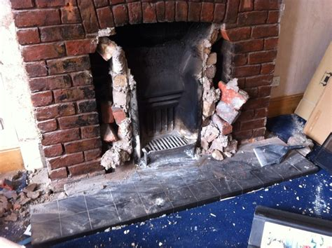 Fitting Cast Iron Fireplace fit cast iron fireplace and gas conversions