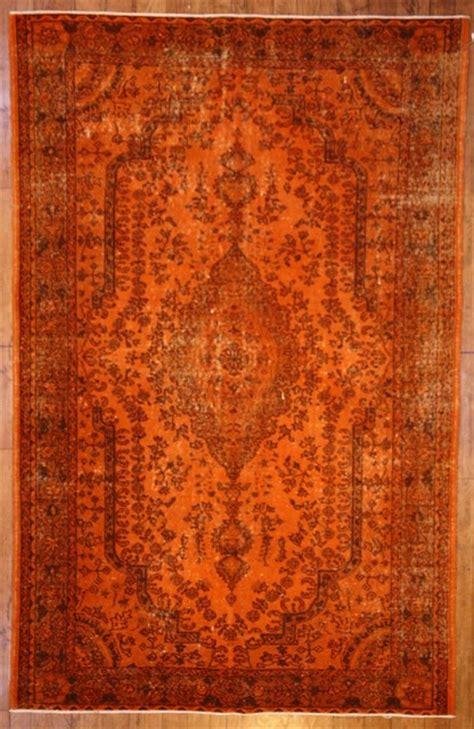 burnt orange area rugs crboger burnt orange area rugs eorc oshg1rt8x10