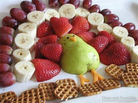 fruit appetizers thanksgiving fruit appetizer for chickadees