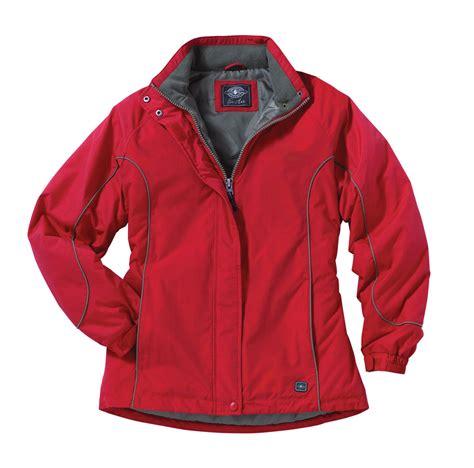 alpine design rain jacket customize womens alpine parka by charles river apparel