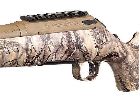 Camel Predator Safty ruger 174 ruger american rifle 174 go 174 camo bolt