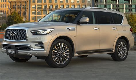 2020 Infiniti Qx80 Changes by 2020 Infiniti Qx80 Concept And Improvements 2019 2020