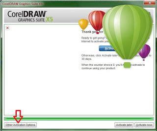 tutorial gambar corel draw x5 tutorial cara install coreldraw x5 dengan keygen