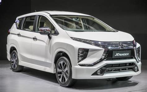 mitsubishi expander giias marvel at mitsubishi expander with nissan x trail pieces