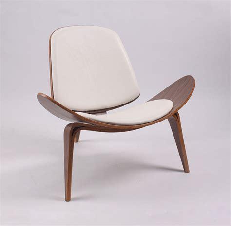 Hans Wegner Shell Chair by Hans J Wegner 180 S Quot Smiling Chair Quot 1963 By Carl Hansen