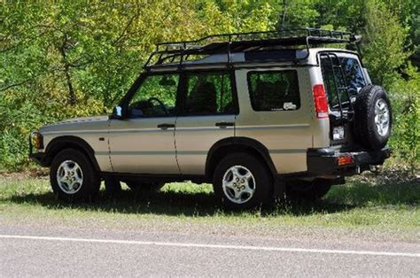 land rover series 3 4 door buy used 2000 land rover discovery series ii sport utility