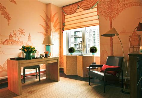 orange living room decor oustanding living room designs with orange motifs