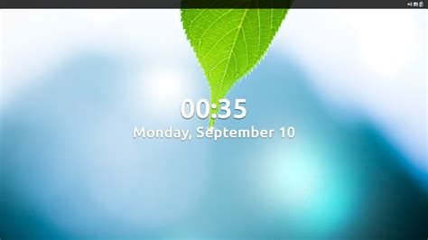 gnome lock screen themes gnome developers fix famous cat related lock screen bypass