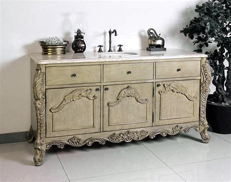 ornate bathroom cabinet ornate and antique bathroom vanities traditional