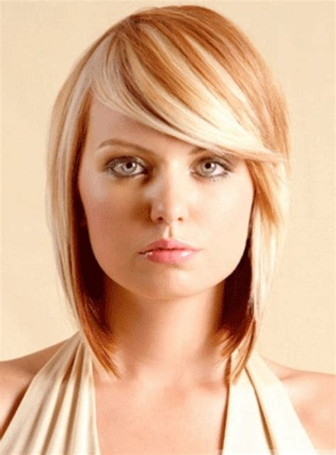 Hairstyles With Bangs For School by Hairstyles For Medium Hair With Side Bangs School Hair