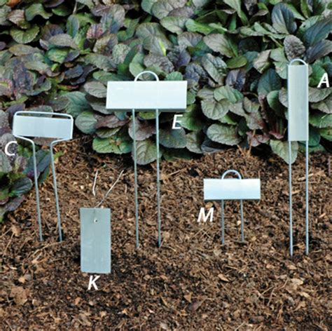 Planter Markers by Buy Plant Markers Kinsman Garden