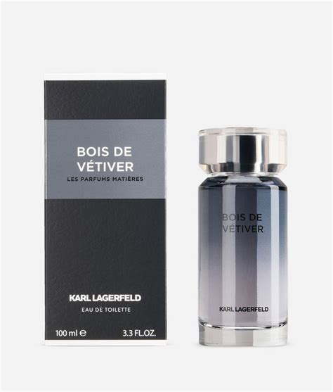 Parfum Karl Lagerfeld bois de vetiver for him 100 ml karl lagerfeld