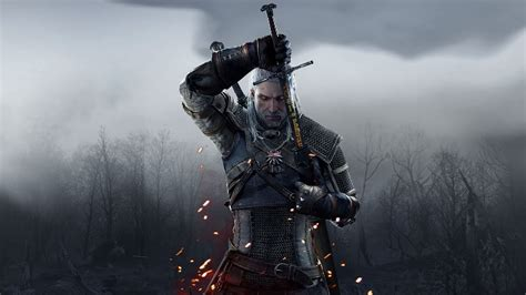 the witcher 3 gameplay gamecrawl