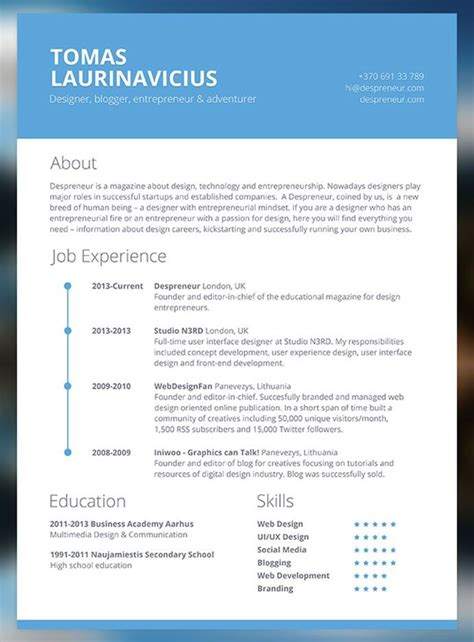 how to make a resume for free learnhowtoloseweight net