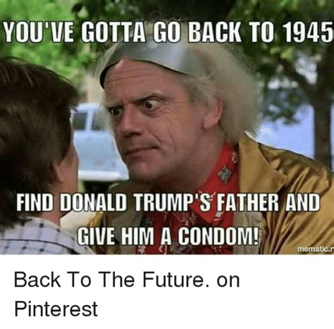 Back To The Future Meme - funny back to the future memes of 2017 on sizzle