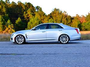Cadillac Used Cars 2016 Cadillac Cts V Specs And Features Carfax