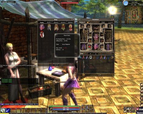 Elite Dekaron 10 Joshuamartinez Org by Screenshot De Dekaron 2008 8 De 32