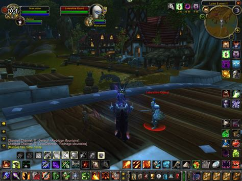 download game rpg online mod world of warcraft takes small step closer to consoles wired