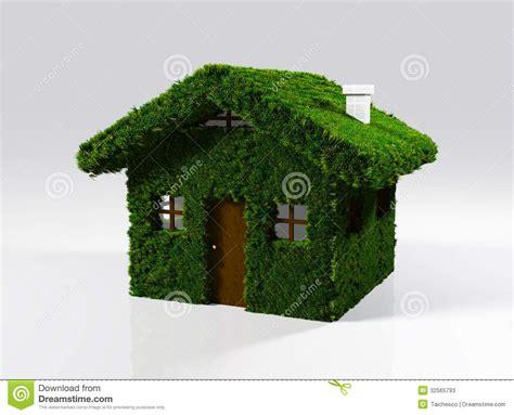 house made a house made of grass stock photos image 32565793