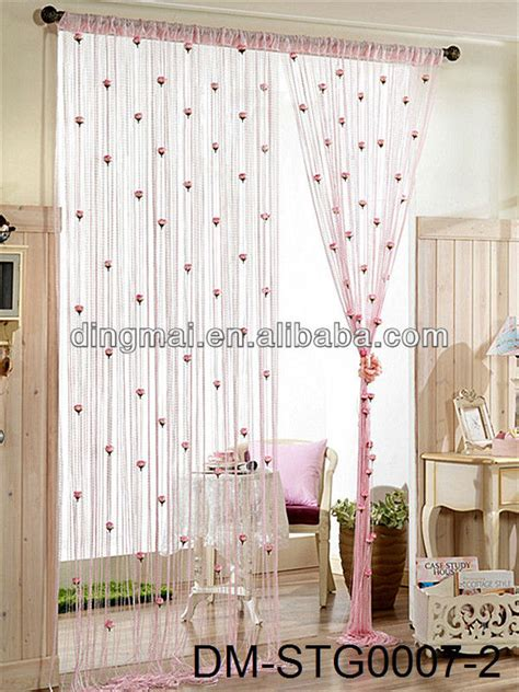 string curtains india hottest sell hotel string curtains india buy string