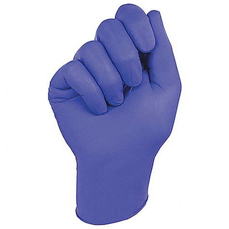 girar imagenes latex edge guante desechable nitrilo xg pq250 guantes