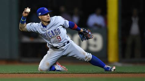 ballbug former scouting director s faith in javier baez