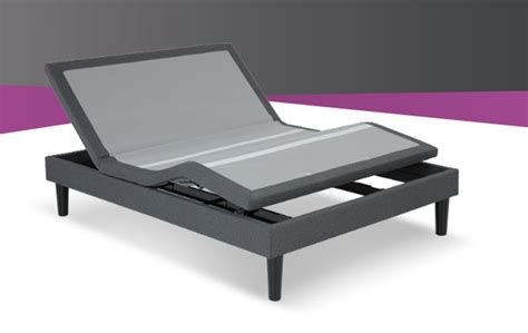 s cape 2 0 furniture style adjustable bed base by leggett and platt sleepworks