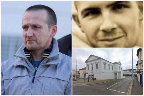 thug with one of ireland s worst criminal records jailed for driving and killing