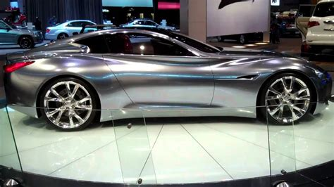 hyundai supercar nemesis chicago auto show 2011 the supercars youtube