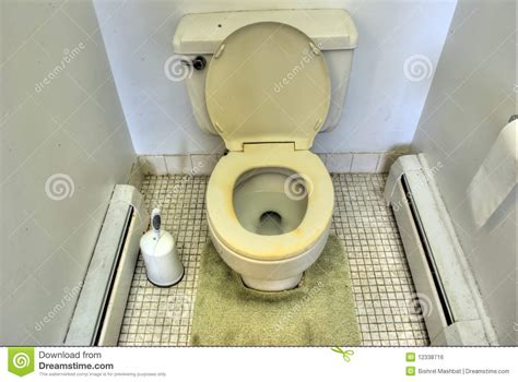 dirty bathroom dream dirty toilet royalty free stock image image 12338716