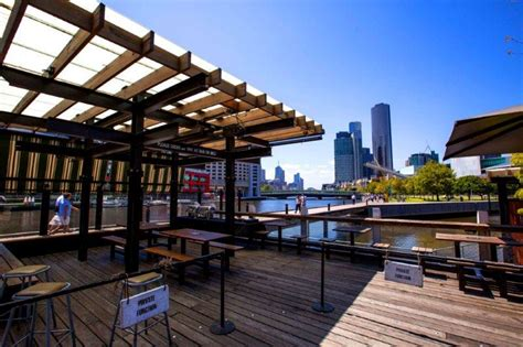 Backyard Boat Building by The Boatbuilders Yard Bars City Secrets