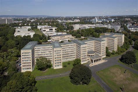 Goethe Universitat Frankfurt Medizin Bewerbung Fachbereich 02 Wirtschaftswissenschaften Cus