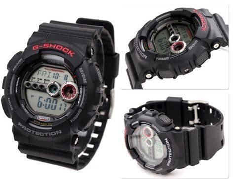 G Shock Gd 100 Original kedai jam g shock g shock original gd 100