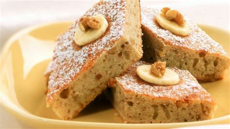 bananen nuss kuchen bananen nuss kuchen rezept eat smarter