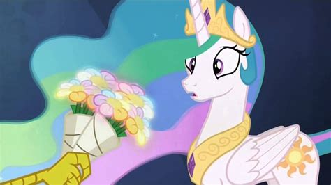 mlp discord lemon reaction to discord and celestia moment in quot twilight s