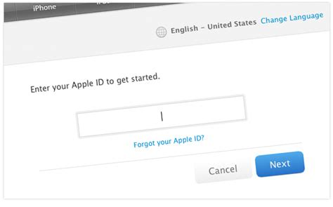 apple reset password major security hole allows apple passwords to be reset