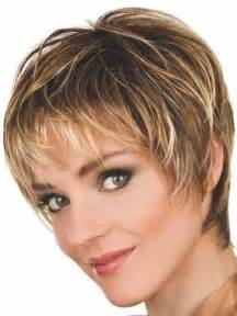 spiky haircuts for seniors 30 easy short hairstyles for women short hairstyles 2016