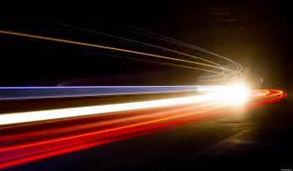 ephemeral vacuum particles prompt speed of light