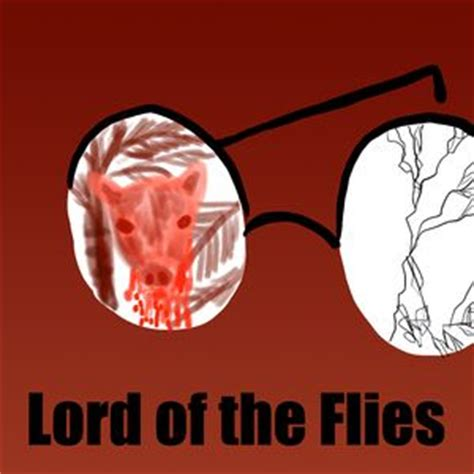 symbols in lord of the flies chapter 4 lord of the flies by william golding study guide chapter